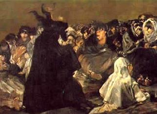 the influences of the witches on The salem witch trials took place between february of 1692 and may of 1693 by the end of the trials, hundreds were accused of witchcraft, nineteen were executed and several more died in prison awaiting either trial or execution the influence of the church.